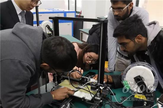 学习3D打印技术