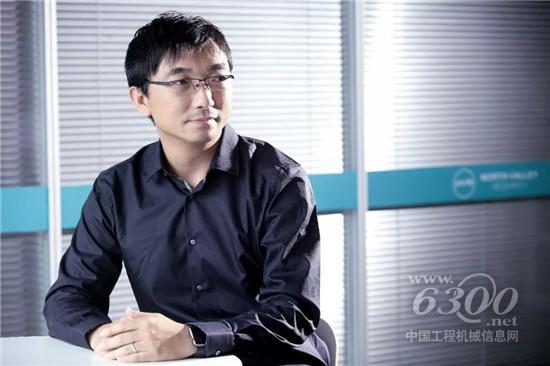 北谷电子总经理张善睿