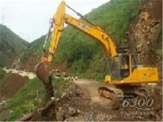 徐工集团与江苏省消防救援总队共同签署战略合