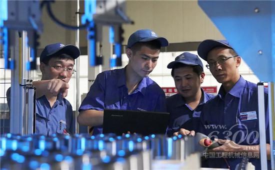 中國工程機械信息網