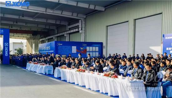 中国品牌拿什么征服全球矿业巨头