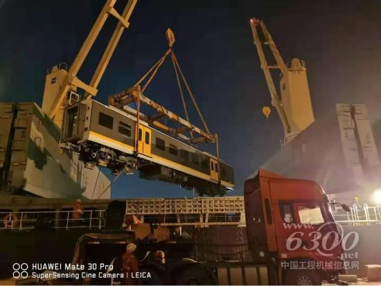 矢志大国重器,体现央企担当,中国中车着力推进国际项目交付