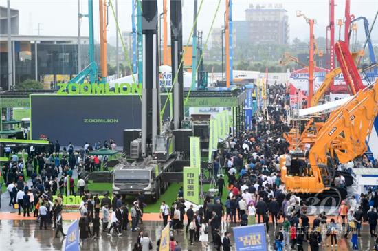 阐发当前中国工程机械行业现状及成长趋势