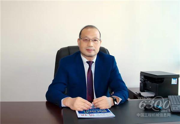 吴培国秘书长:BICES 2021, 打造一届安全圆满高质量的行业盛会