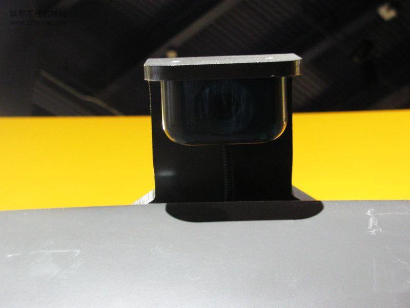 沃尔沃EC480D履带式雷火电竞官网app