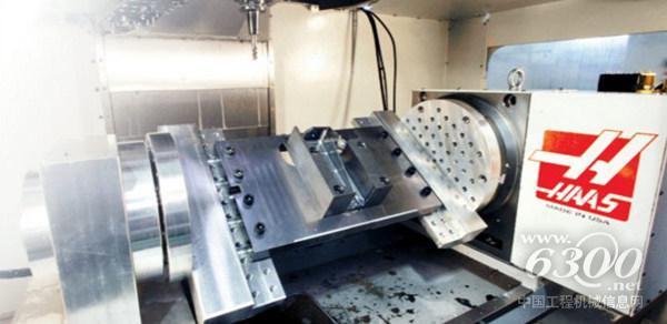 从国内外高档数控机床技术看装备制造业发展现状及趋势