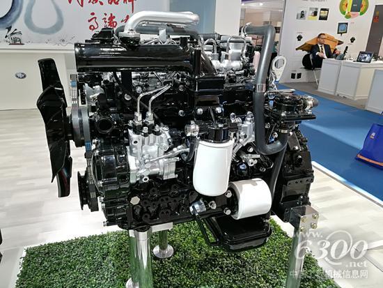 一汽解放锡柴发动机产品