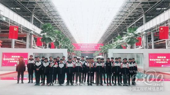 """三一泵送事业部成功举办""""三一班""""企业文化培训"""