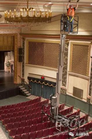 影剧院建设维护