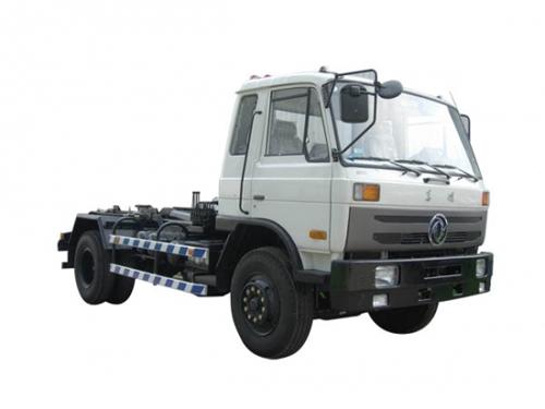 中联重科zlj5161zxxe3垃圾压缩车