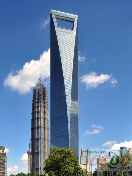 [原编]最新全球十大高楼排名榜 - 十月大哥 - 十月大哥的博客