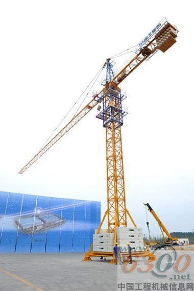 结构设计大赛 塔吊