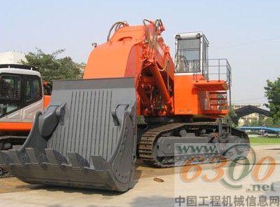 22)机械斗轮挖掘机   23)液压斗轮挖掘机   24)电动斗轮挖掘机 (5)图片